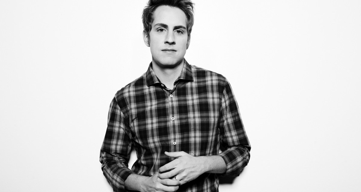 BEN RECTOR @ RUDDER