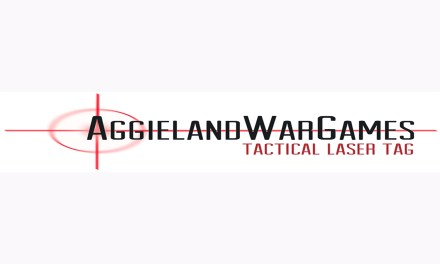 AGGIELAND WAR GAMES