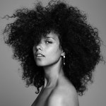"""NEW ALBUM RELEASE: """"Here"""" by Alicia Keys"""