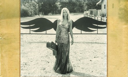 "ALBUM REVIEW: ""The Weight of These Wings"" by Miranda Lambert"