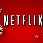 CHRISTMAS BREAK BINGING ON NETFLIX