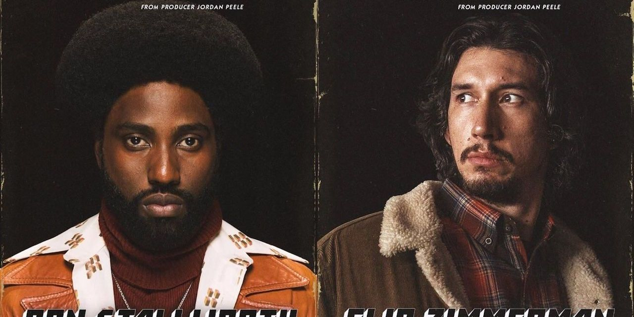 """BlacKkKlansman"" Movie Review"