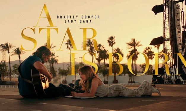 "Album Review – ""A Star Is Born"" Soundtrack"