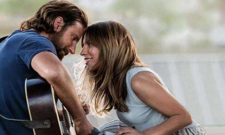 "Movie Review – ""A Star Is Born"""