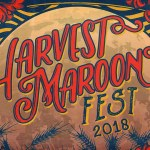 Harvest Maroon Festival at Wolf Pen Creek