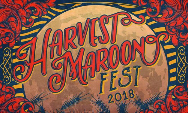 Harvest Maroon Festival at Wolf Pen Creek