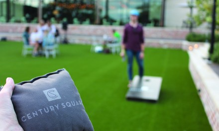 The Green at Century Square Events