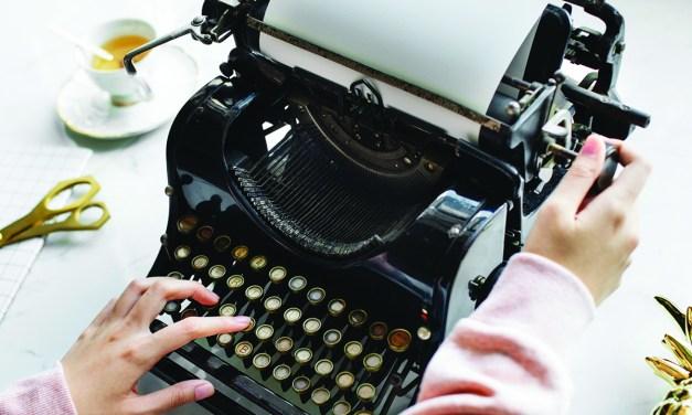 Write a Novel in November