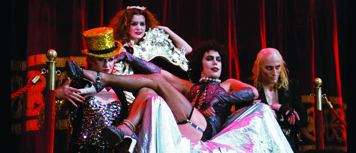 The Theatre Company Brings Back a Cult Classic
