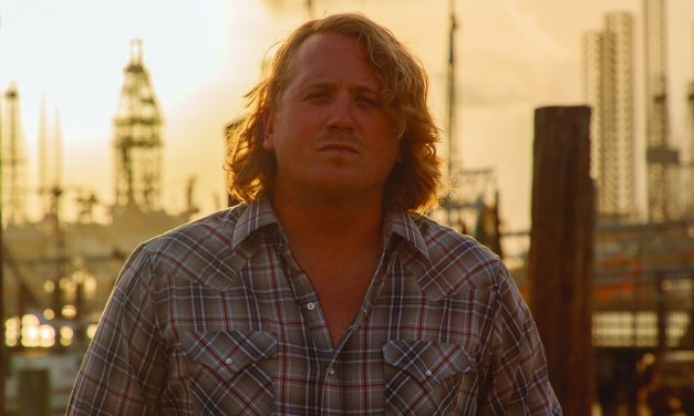 William Clark Green at Hurricane Harry's