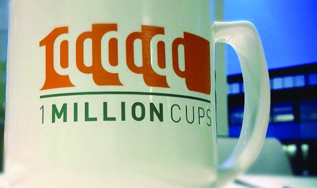 One Million Cups: Support for Small Business Owners