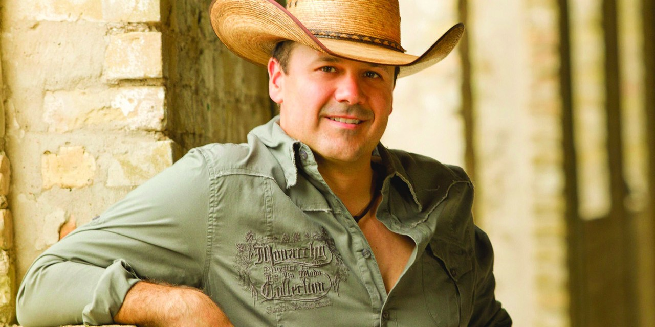 Roger Creager with Guest Aaron Copeland at Harry's