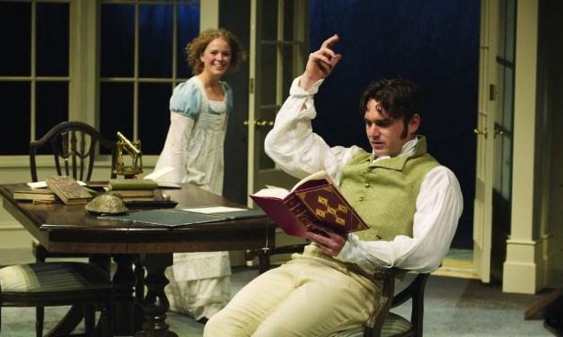 "StageCenter Community Theatre Presents ""Arcadia"""
