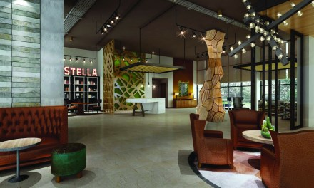 The Stella Hotel Hosts a Thanksgiving Brunch