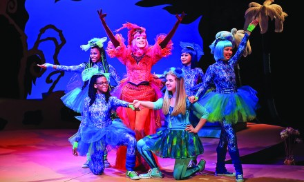 "The Theatre Company Presents: ""Seussical"""