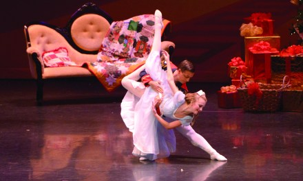 "Ballet Brazos' ""The Nutcracker"""