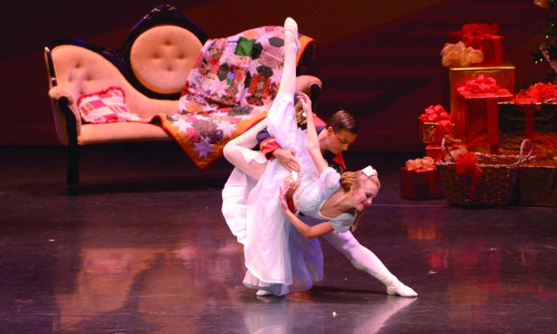 """Ballet Brazos' """"The Nutcracker"""""""