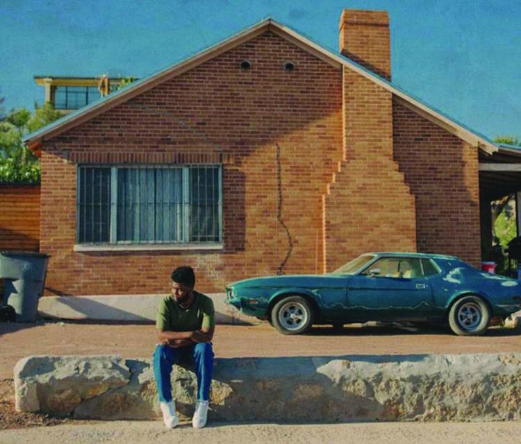 """Album Review: """"Suncity"""" by Khalid"""