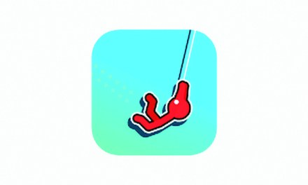 "App Review: ""Stickman Hook"""