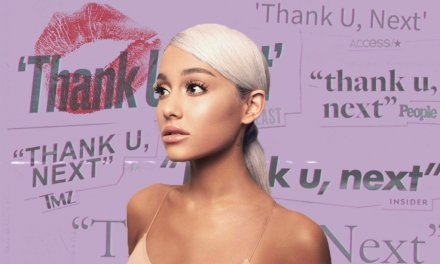 "Album Review: ""Thank U, Next"" by Ariana Grande"