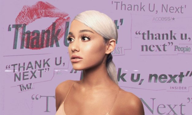 """Album Review: """"Thank U, Next"""" by Ariana Grande"""