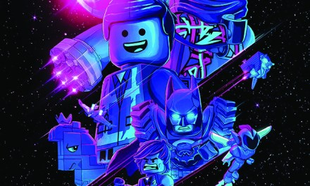 "Movie Review: ""The Lego Movie 2"""