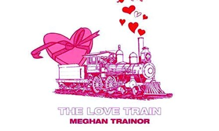 "Album Review: ""The Love Train"" by Meghan Trainor"