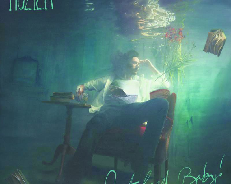 """Album Review: """"Wasteland, Baby!"""" by Hozier"""