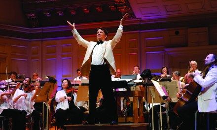 MSC OPAS Presents Boston Pops