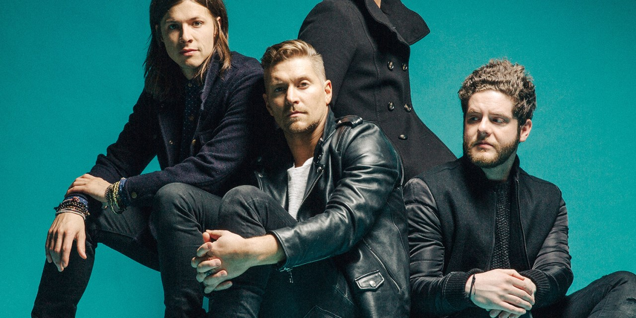 NEEDTOBREATHE Acoustic Live Tour