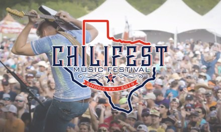 Chilifest Saturday Lineup