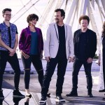 Casting Crowns at Reed Arena