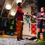 Theatre arts takes center stage at Blinn College campuses