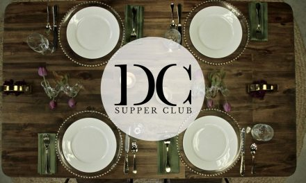 D'Vine Cuisine to Host Upscale Dining Event this First Friday