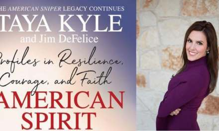 George Bush Presidential Library to Host Author and Military Wife Taya Kyle