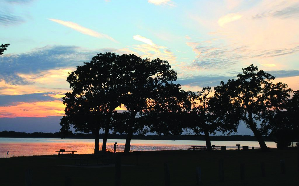 Lake Bryan Summer Event