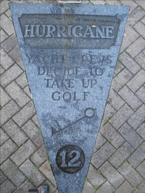 Comment évaluer un vent de force 12?