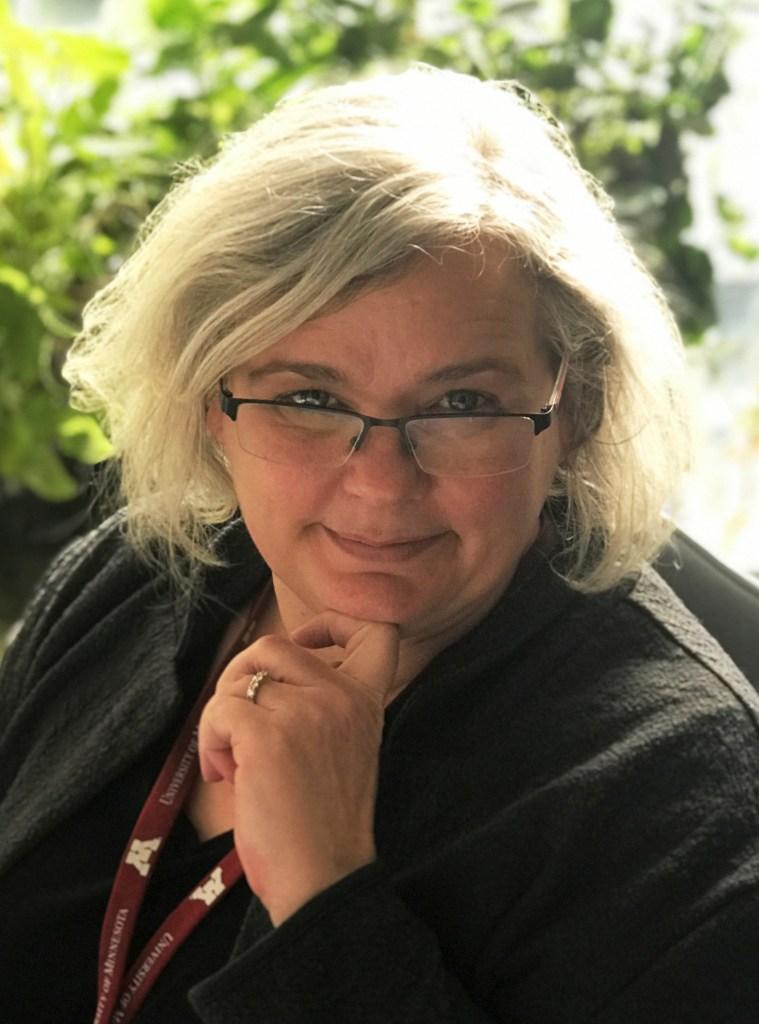 Pam Skinner