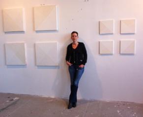 Myriam Rotzetter - Marpessa Fine Art - Artist Studio