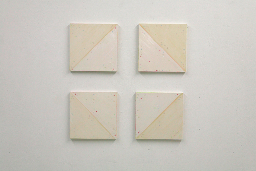 Paula Barr - White Light