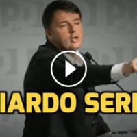 (VIDEO): BUGIARDO SERIALE