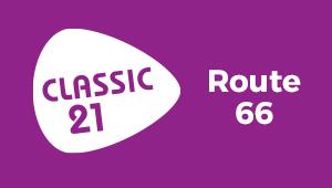 Classic 21 Route 66 (RTBF)