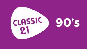 Classic 21 90's (RTBF)