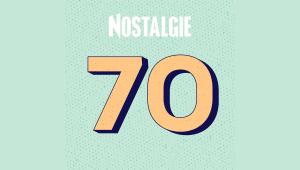 Nostalgie 70