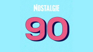 Nostalgie 90