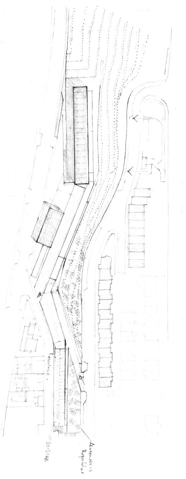 manuel ramos | arquitectura