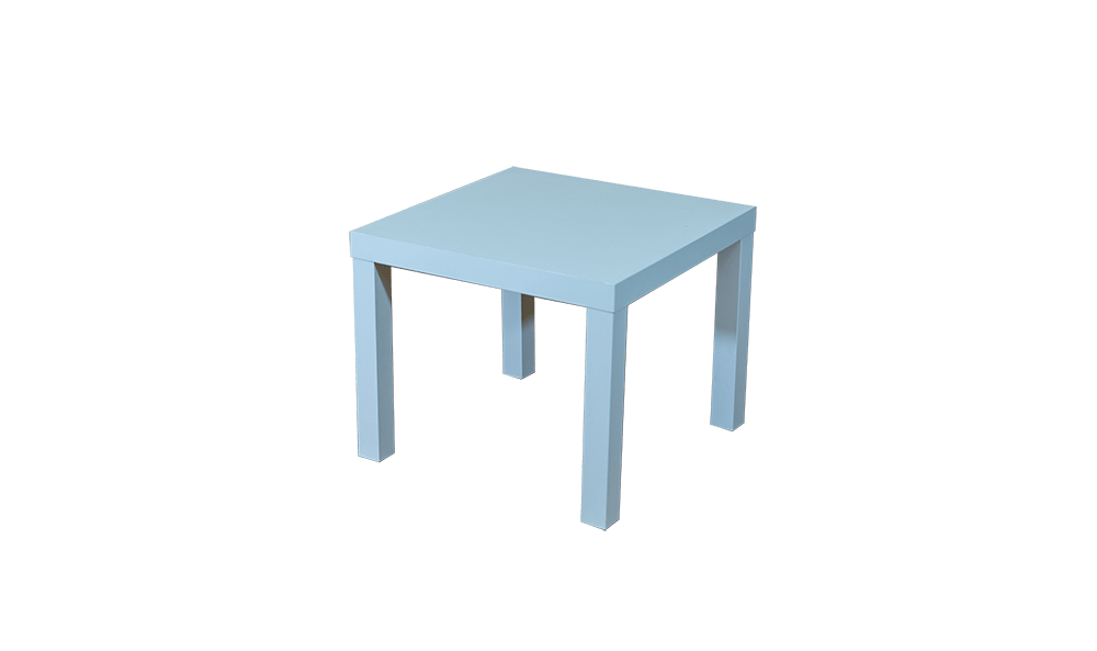 Coffee Table 90cm Square