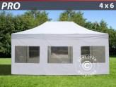 Flextents – Pop up Canopy 4x6 m