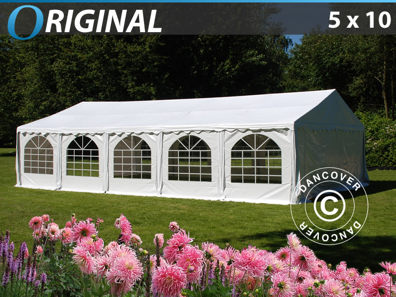 Marquees 5m series - great offer right now!