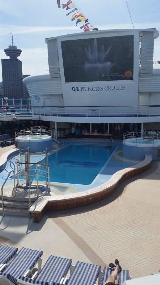 Pool I